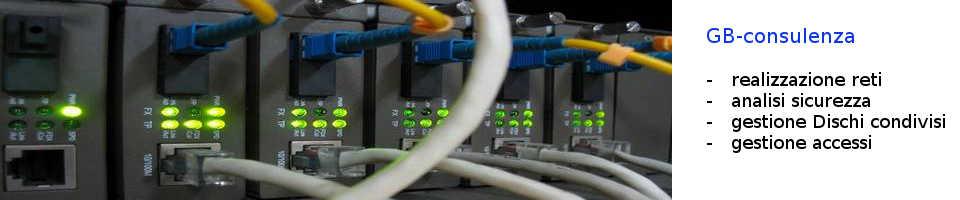 reti dati adsl wifi